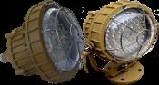 Взрывозащищенные светильники светодиодные