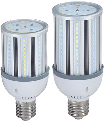 Светодиодная лампа Е40
